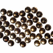 Piedras Swarovski oro
